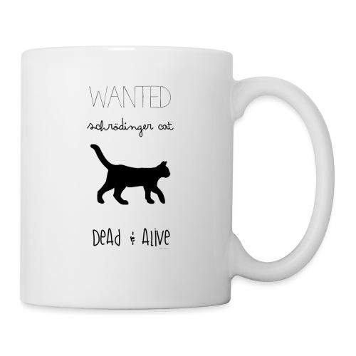 Schrödinger cat - Taza