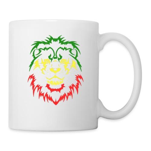 KARAVAAN Lion Reggae - Mok