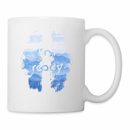 I'm Ready - Mug