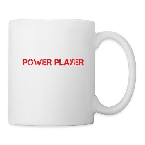 Linea power player - Tazza