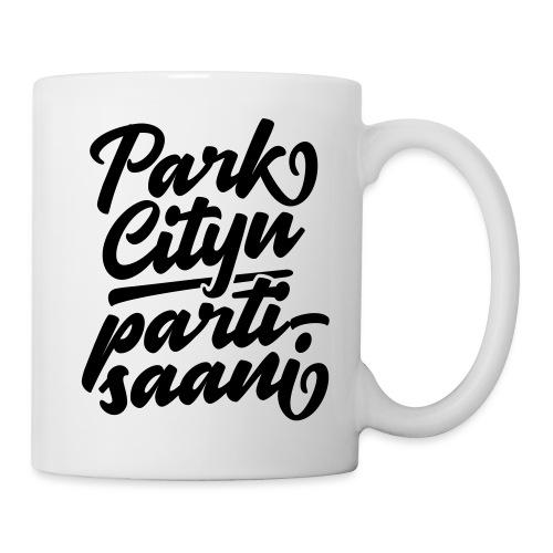 Puistola - Park Cityn partisaani - Muki