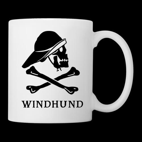 ~ Windhund ~ - Tasse