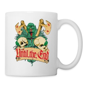 Until the End - Tasse