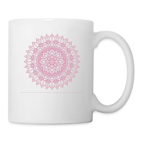 Mandala - Mug