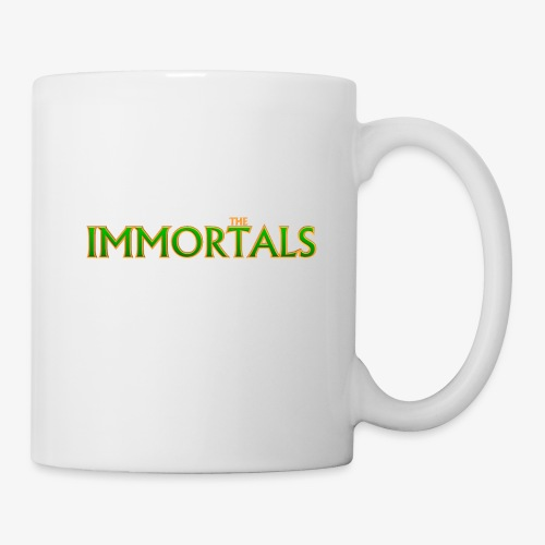 Immortals - Mug