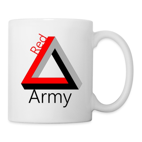 Red Army - Tasse