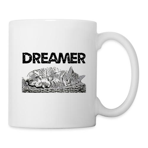 Dreamer - Tazza