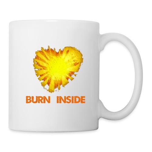 Burn inside - Tazza