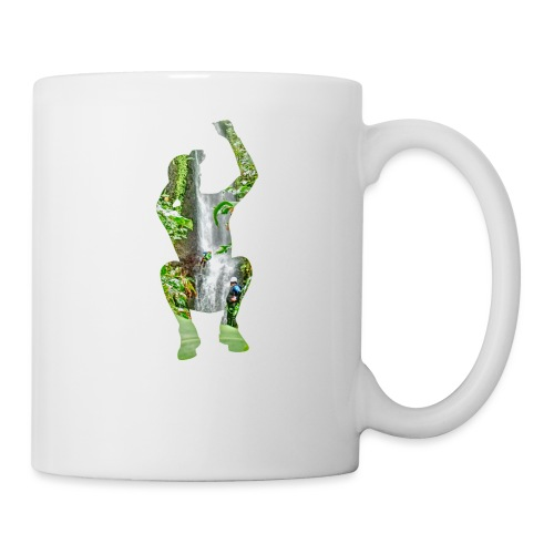 Jump into Adventure - Tasse