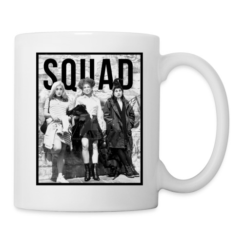 Squad witches halloween shirt - Mug