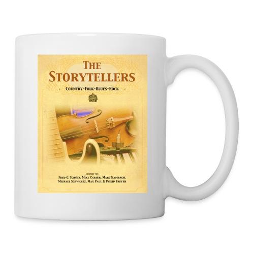 Storytellers - Tasse