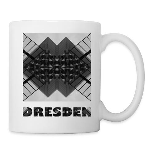 Dresden #1 - Tasse