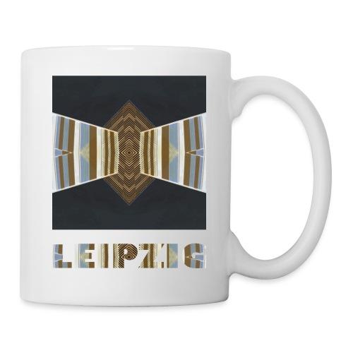 Leipzig #2 - Tasse