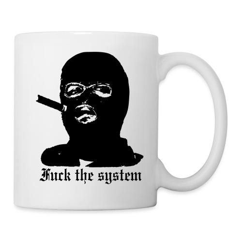 Fuck the System - Muki