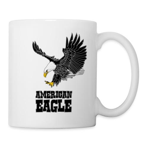 American eagle - Mok