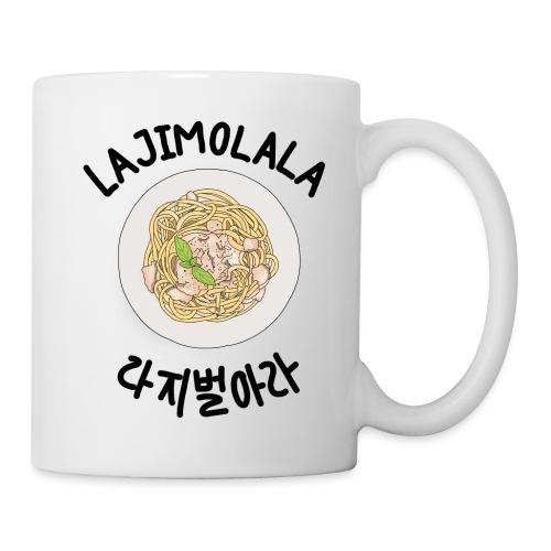 Lajimolala - Carbonara - Mug