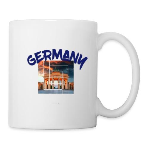 Germany - Taza