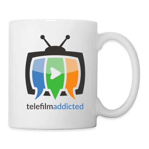 Telefilm Addicted Logo - Tazza
