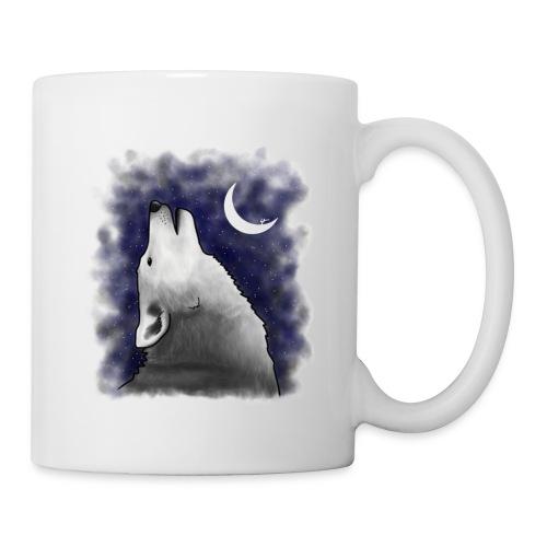 Wolf - Mug