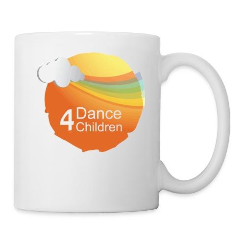 Dance4Children Logo - Mok