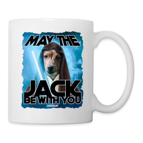 May the Jack be with you - Mok