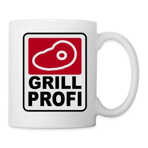 Grill Profi - Tasse