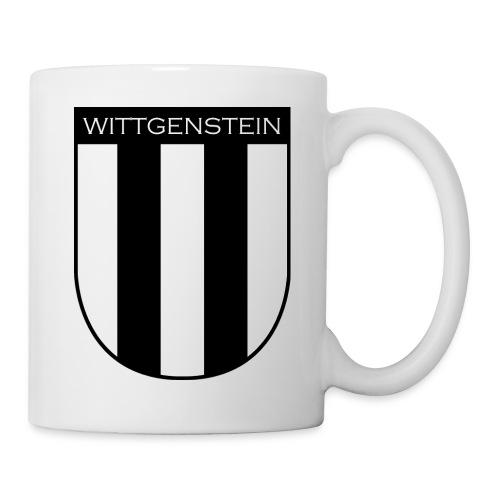 Wappen Wittgenstein - Tasse