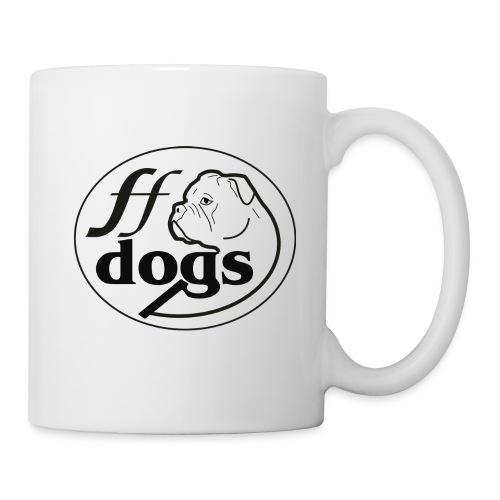 FFDogs Kaffeebecher - Tasse