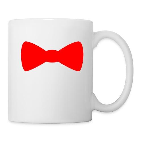 Red Bowtie - Mug