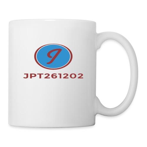 logo 2 jpg - Mug