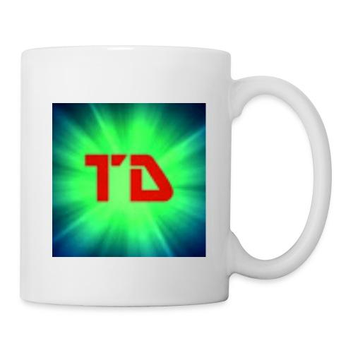 trikdays - Mug