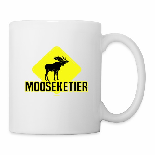 Moosketier - Mok