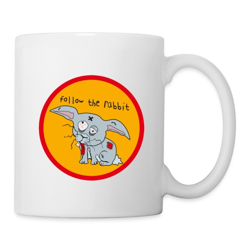rabbit - Tasse