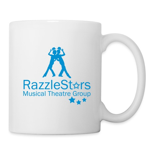 razzlestarsproducts2 - Mug