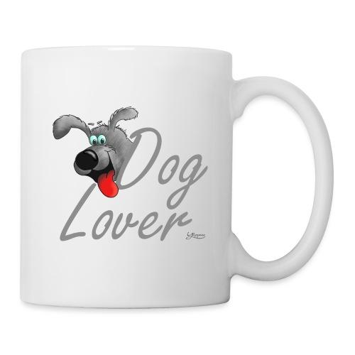 Hundeliebhaber - Tasse
