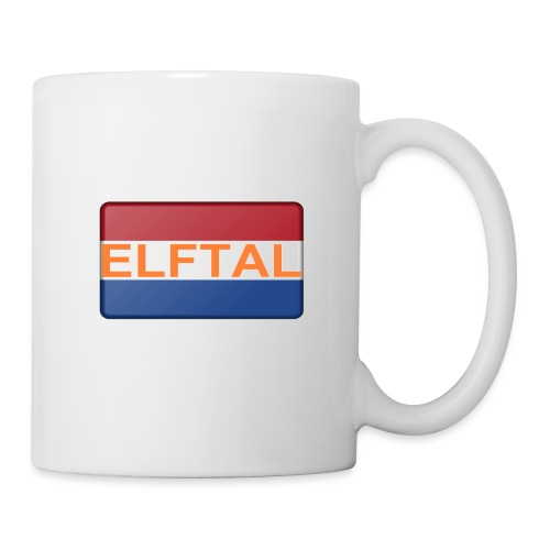 Holland Fanartikel - Tasse