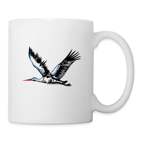 flyingstorchcolo1Tshirt4 - Tasse