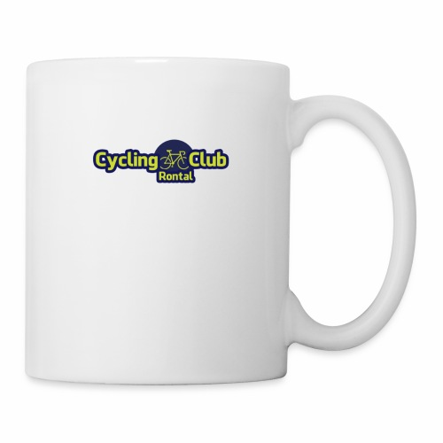 Cycling Club Rontal - Tasse
