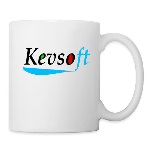 Kevsoft - Mug