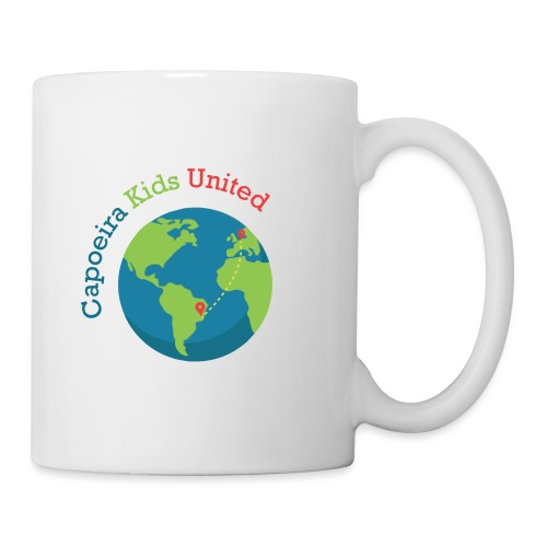 Capoeira Kids United - Mug