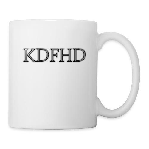 KDFHD - Mugg