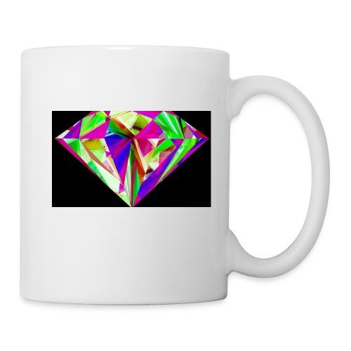 A try - Mug