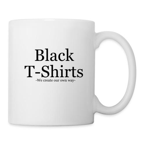 BTS 101 - Mug