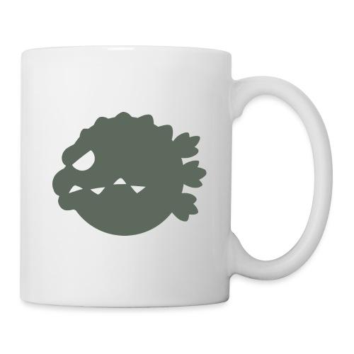 GOJIRA - Mug blanc