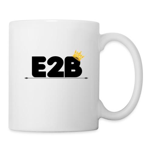 E2B THE KING - Kopp