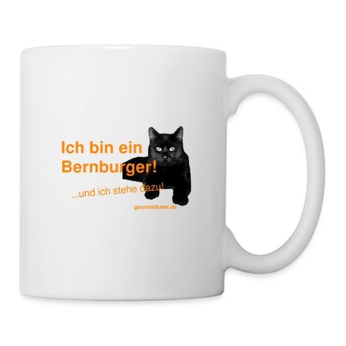 Statement Bernburg - Tasse