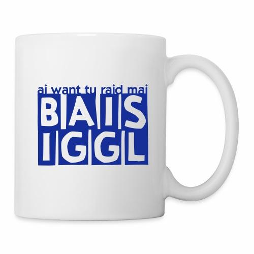 BAISIGGL square - Tasse