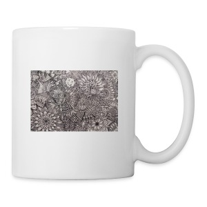 Skdoodle - Mug