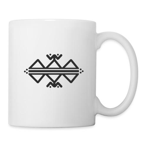 Taflukth - Mug blanc