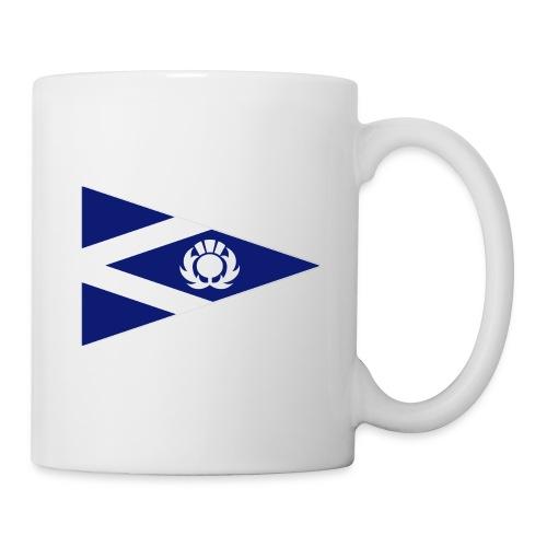 SCS BURGEE - Mug